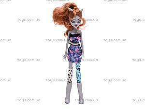 Кукла «Monster Girl», MG2013-20, отзывы