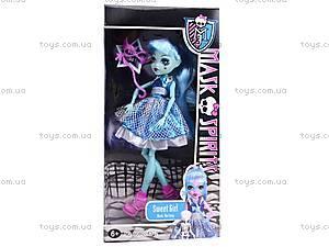 Кукла Monster Girl для девочек, 60807AJ-Z