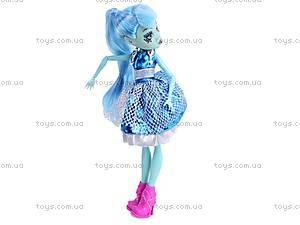 Кукла Monster Girl для девочек, 60807AJ-Z, отзывы