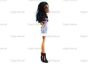 Кукла Monster Girl с аксессуарами,  для детей, 206-10A11A12A, купить