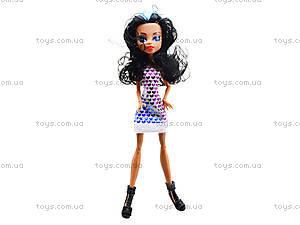 Кукла Monster Girl с аксессуарами,  для детей, 206-10A11A12A, фото