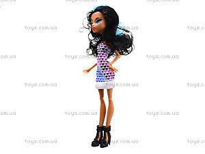 Кукла Monster Girl с аксессуарами,  для детей, 206-10A11A12A, цена