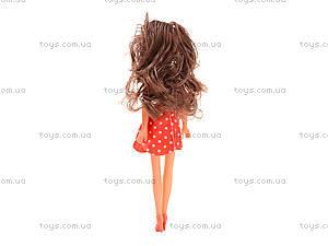 Кукла Monster Girl «Spooky», Q29A, Украина