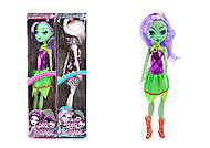 Шарнирная кукла «Monster High», 2813, тойс ком юа