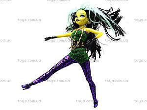 Набор шарнирных кукол «Монстер», 2013-8, игрушки