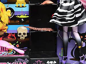 Кукла с аксессуарами Monster shop, 2013-9, купить