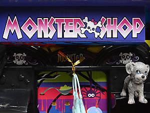 Кукла с аксессуарами Monster shop, 2013-9, детские игрушки