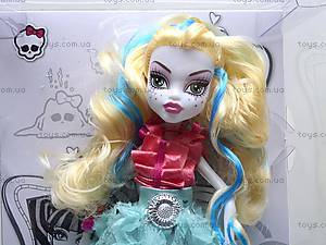 Кукла типа Monster High на шарнирах, 2042, отзывы