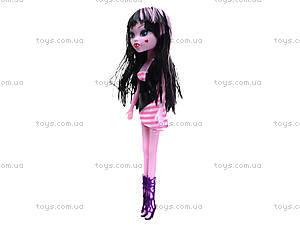Кукла для девочек Monster, D01-3, купить