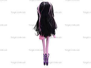 Кукла для девочек Monster, D01-3, фото