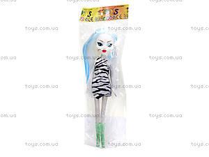 Кукла для девочек Monster, D01-3, игрушки