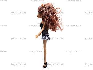 Детская кукла типа «Монстер Хай», YF93334, купить