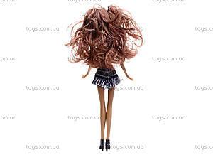 Детская кукла типа «Монстер Хай», YF93334, отзывы