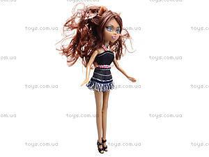 Детская кукла типа «Монстер Хай», YF93334, игрушки