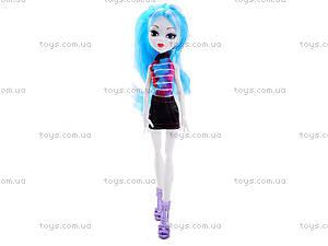 Кукла Monster Girl «Whishes» с аксессуарами, YL100, фото