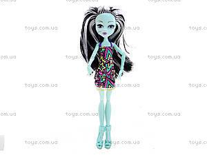Кукла Monster Girl «Whishes» с аксессуарами, YL100, детские игрушки
