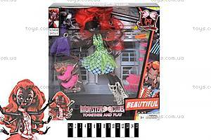 Кукла  «Monster High», 8915-А5