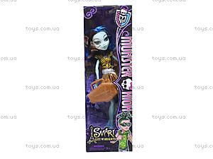 Кукла для детей Monster Girl, 8910-1/2/5/6, отзывы