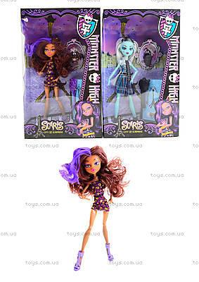 Кукла Monster High Scaris с аксессуарами, M58-A2A3A6D8