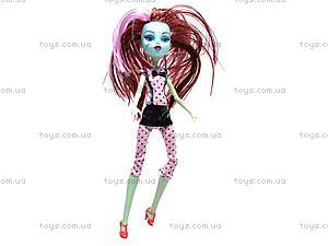 Кукла «Monster High», 2022-A, купить