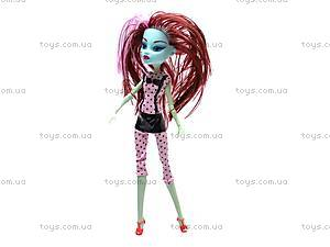Кукла «Monster High», 2022-A, фото