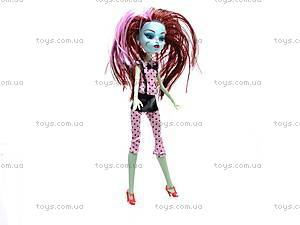Кукла «Monster High», 2022-A, отзывы