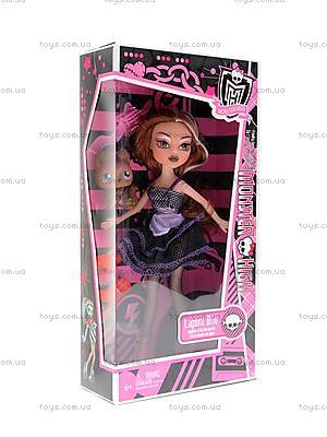 Кукла Monster High, 36071, игрушки