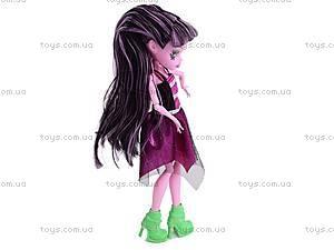 Кукла Monster High «День фотографии», 60796AJ-Z, фото