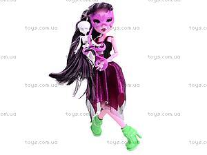 Кукла Monster High «День фотографии», 60796AJ-Z, цена