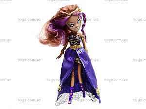 Кукла типа Monster High «Желания», DH013B, купить