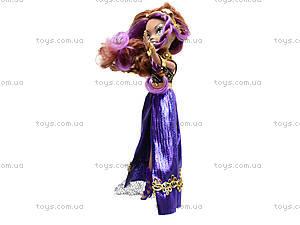 Кукла типа Monster High «Желания», DH013B, детские игрушки