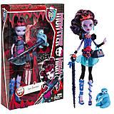 Кукла Monster High «Джейн Булитл», BLW02, отзывы