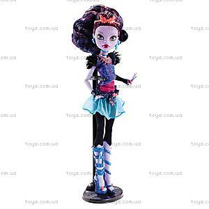 Кукла Monster High «Джейн Булитл», BLW02, купить