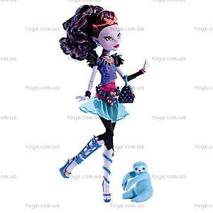 Кукла Monster High «Джейн Булитл», BLW02, фото