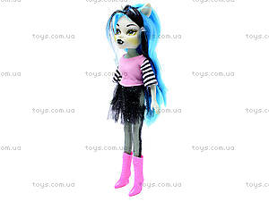 Кукла Monster High для детей, 36074, фото