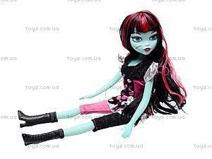 Кукла «Monster High» для детей, M141C, цена