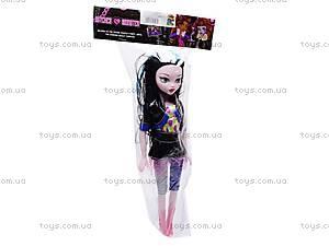Кукла «Monster High» для детей, M141C, игрушки