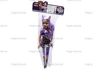 Кукла «Monster High» для детей, M141C, детские игрушки