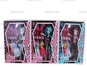 Кукла Monster High для девочек, M01029