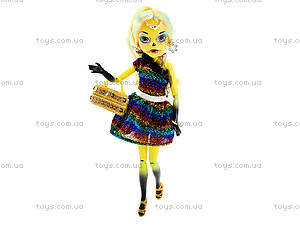 Кукла Monster High «Fashion», YY2011A1-2, toys.com.ua