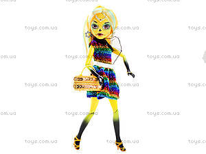 Кукла Monster High «Fashion», YY2011A1-2, toys