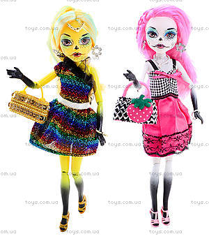 Кукла Monster High «Fashion», YY2011A1-2
