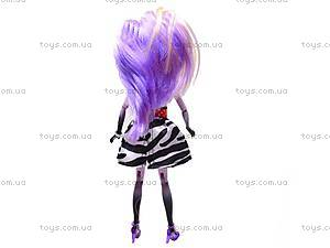 Кукла Monster High «Fashion», YY2011A1-2, фото