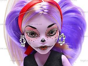 Кукла Monster High «Fashion», YY2011A1-2, игрушки