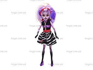 Кукла Monster High «Fashion», YY2011A1-2, детские игрушки
