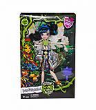 Кукла «Monster High. Gloom and Bloom» Элиссабэт, DH2167, отзывы