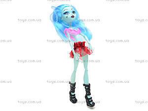 Кукла Monster High «Halloween», 144A/B/C, іграшки