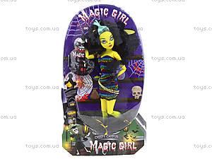 Кукла Monster High «Кошка», 8052A-D, купить