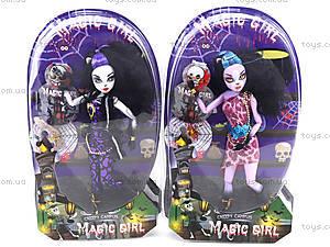 Кукла Monster High «Кошка», 8052A-D