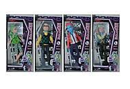 Кукла «Monster High» мальчики, 2075, купить